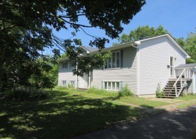 17 Tyrrell's Point Road Miramichi