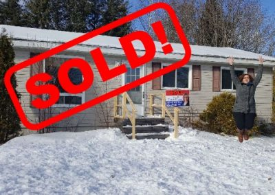 589 Anderson Street Miramichi home sold through Tracy Harris 251-4141 Team McCormack call Tracy Harris with Team McCormack at Remax 3000 Ltd/Ltee for real estate Miramichi 251-4141