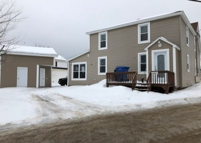 464 - 466 Old King George Highway Miramichi duplex for sale through Lisa McCormack Team McCormack call 625-1200 for real estate in Miramichi call Lisa McCormack Team McCormack Remax 3000 Ltd/Ltee at 625-1200