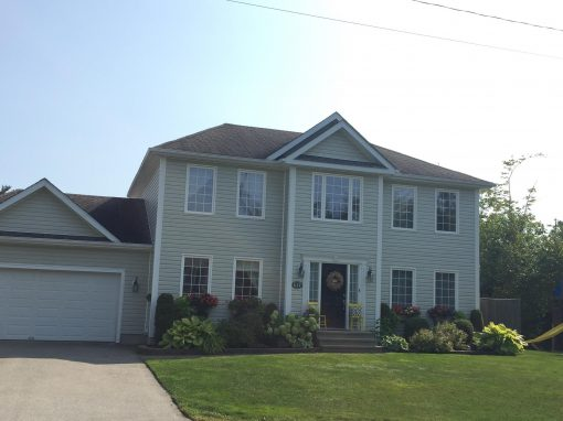 117 Kingston Avenue Miramichi