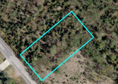2886 square metres Kelly Road Miramichi land for sale through Tracy Harris Team McCormack call 251-4141 for real estate in Miramichi call Tracy Harris 251-4141 Remax 3000 Ltd/Ltee