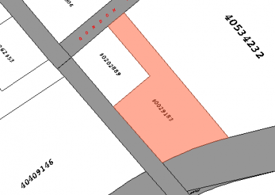 1.26 Hectares, Gordon Road