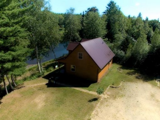 7 Camp Lane, Blackville