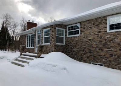 688 Back Road Lyttleton Miramichi home for sale through Lisa McCormack / Team McCormack call 625-1200 for real estate in Miramichi call Lisa McCormack Team McCormack 625-1200 Remax 3000 Ltd/Ltee