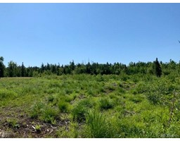 1.57 acres Beaverbrook Road, miramichi, New Brunswick