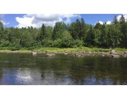41 ACRES Pineville - Bell Pool Road, renous, New Brunswick