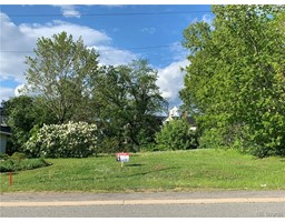 Lot 20-2 Sheriff Street, miramichi, New Brunswick