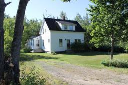 4780 Route 108, derby, New Brunswick